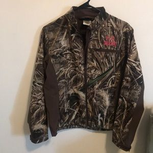 Realtree - max 5! Great condition!